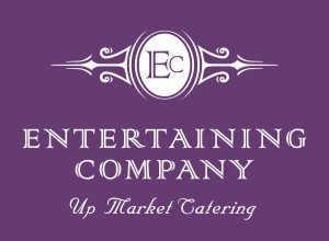 Entertaining Company logo